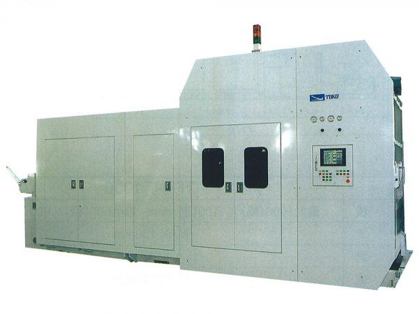 TFCシリーズ(熱板圧空成形機)