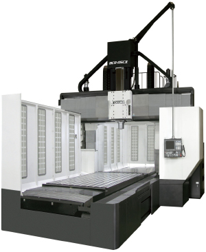 5 Face Machining Center MCR-A5CⅡ 20x40 Okuma