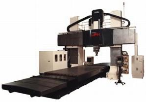 5 Face Machining Center MPH-2650S Toshiba Machine