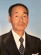 Photo of Hitoshi Azuma
