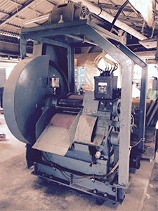 Sugar Compressor Machine