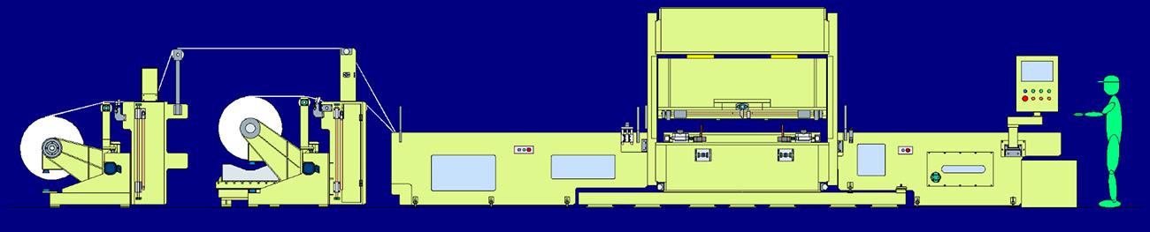 SFDC システム例