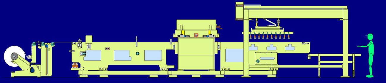 SHDC システム例